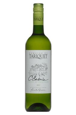 Domaine Tariquet Cotes de Gascogne Classic 750 ML, CODE SAQ: 00521518