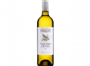 Domaine Tariquet Côtes de Gascogne Premières Grives 2018, 750 ML, SAQ CODE: 00561274